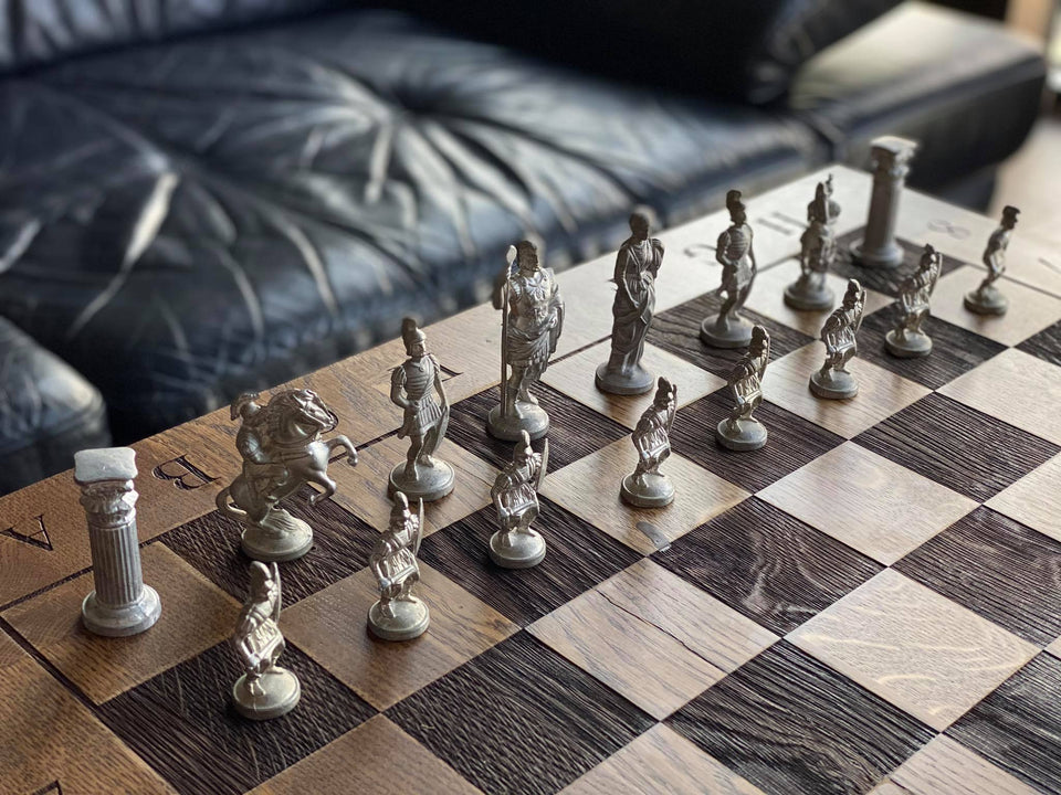 CHESS TABLE 291