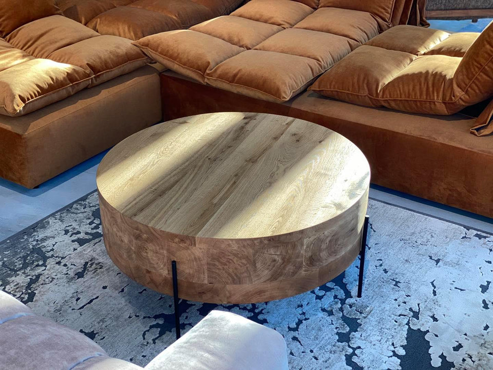 COFFEE TABLE  272