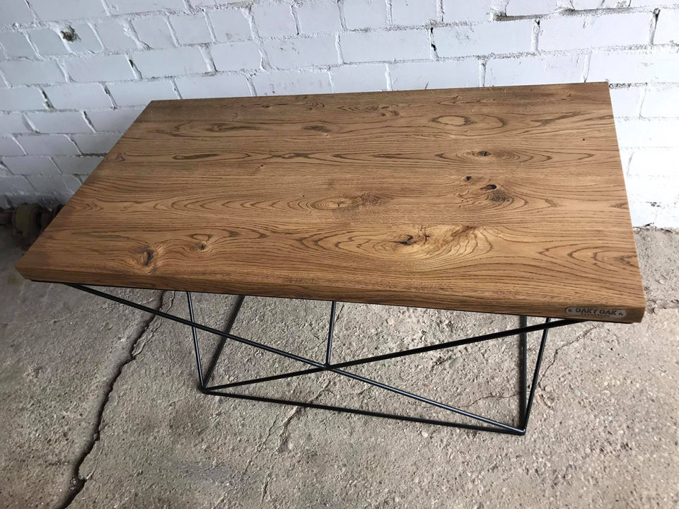 COFFEE TABLE 119