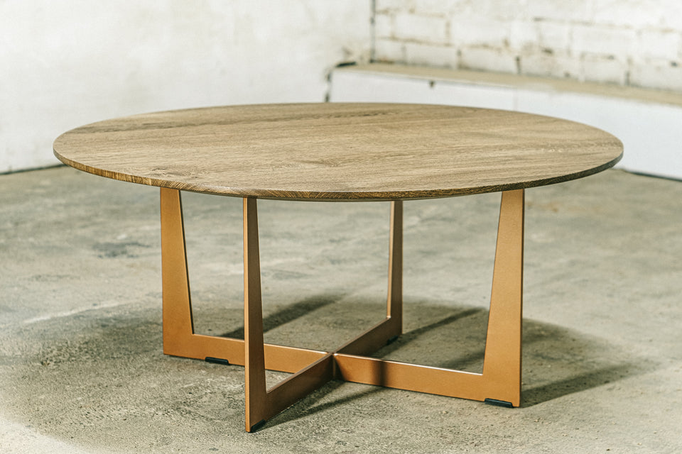 COFFEE TABLE 400