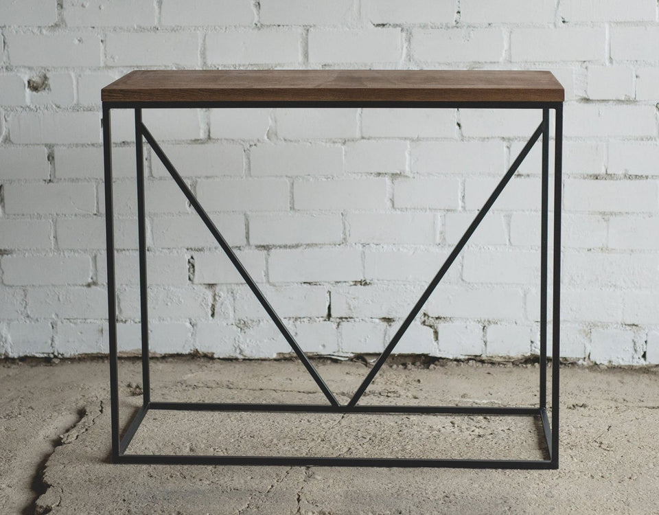 CONSOLE TABLE 039