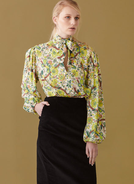 Springwood Blouse