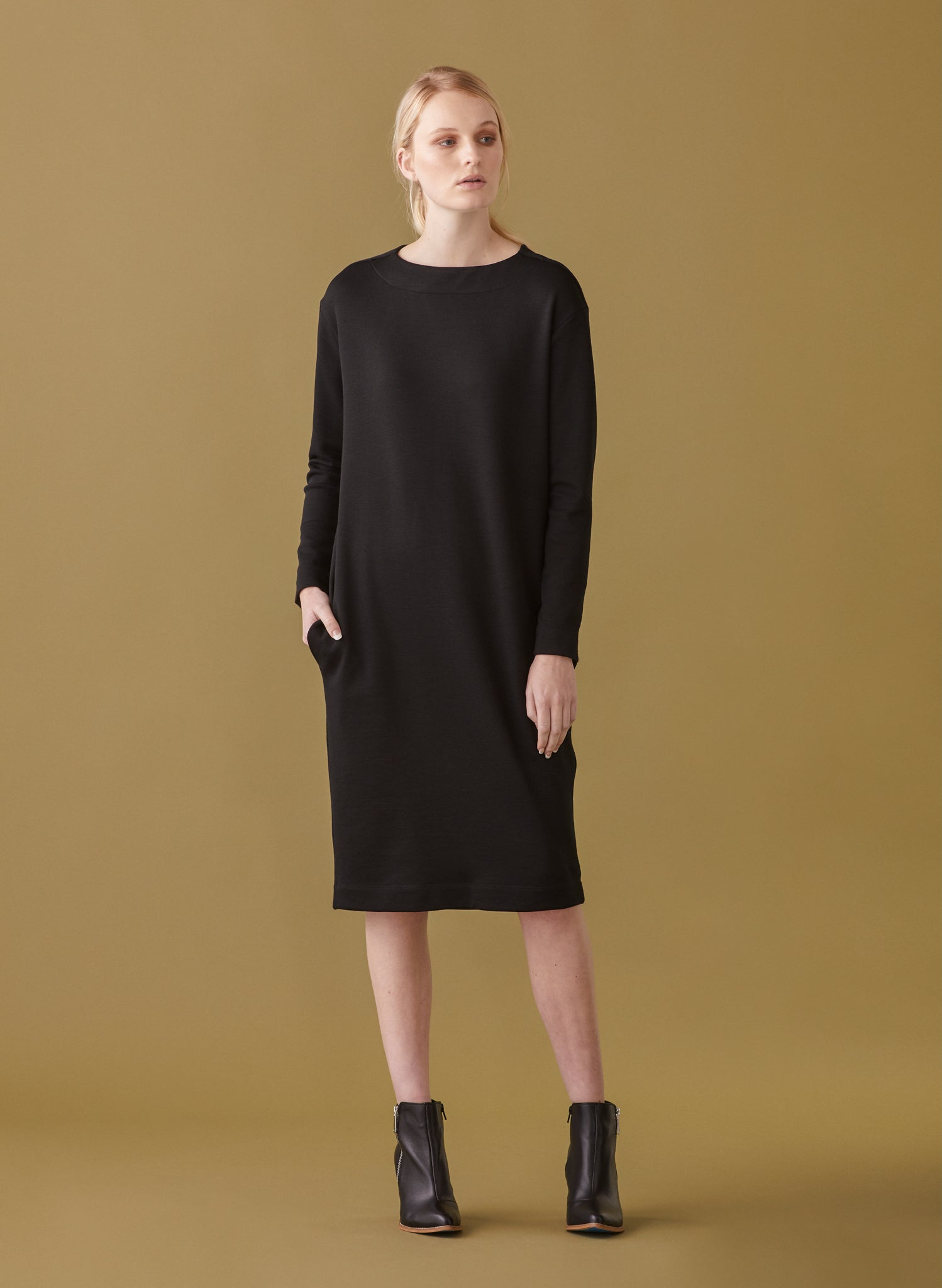 Blackwood Dress