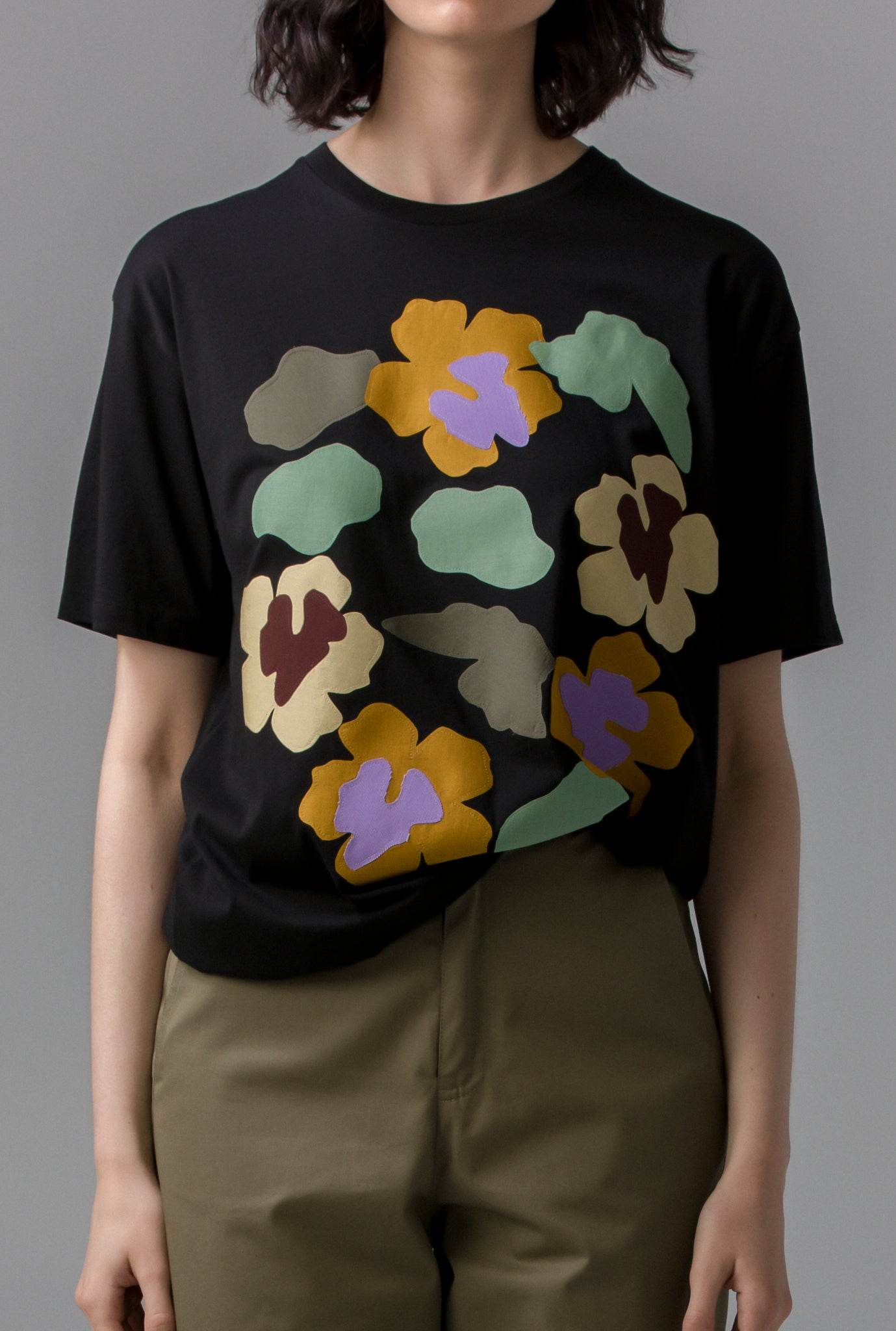 Floating Blossom Tee