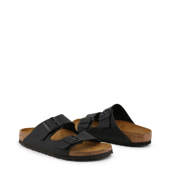 Birkenstock - ARIZONA_OILED-LEATHER