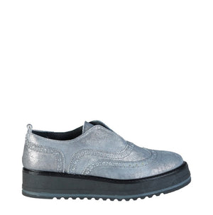 Ana Lublin - ANNY - grey / 36 - Shoes Flat shoes