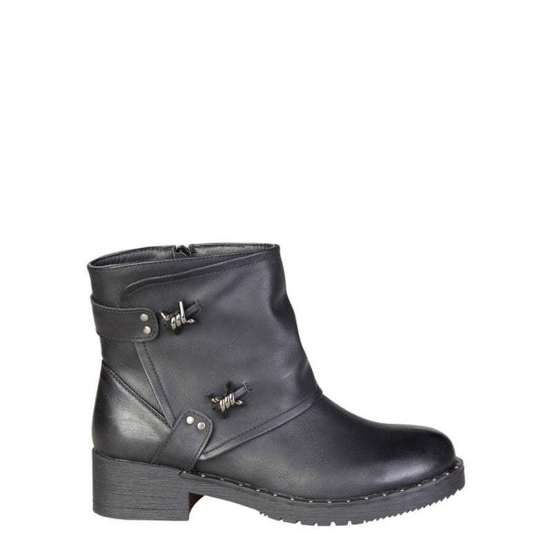 Ana Lublin - JOSEFIN - black / 39 - Shoes Ankle boots
