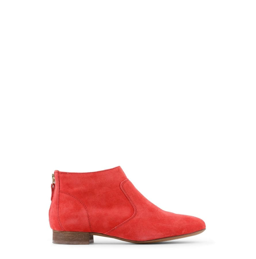 Arnaldo Toscani - 2101309 - red / 36 - Shoes Ankle boots