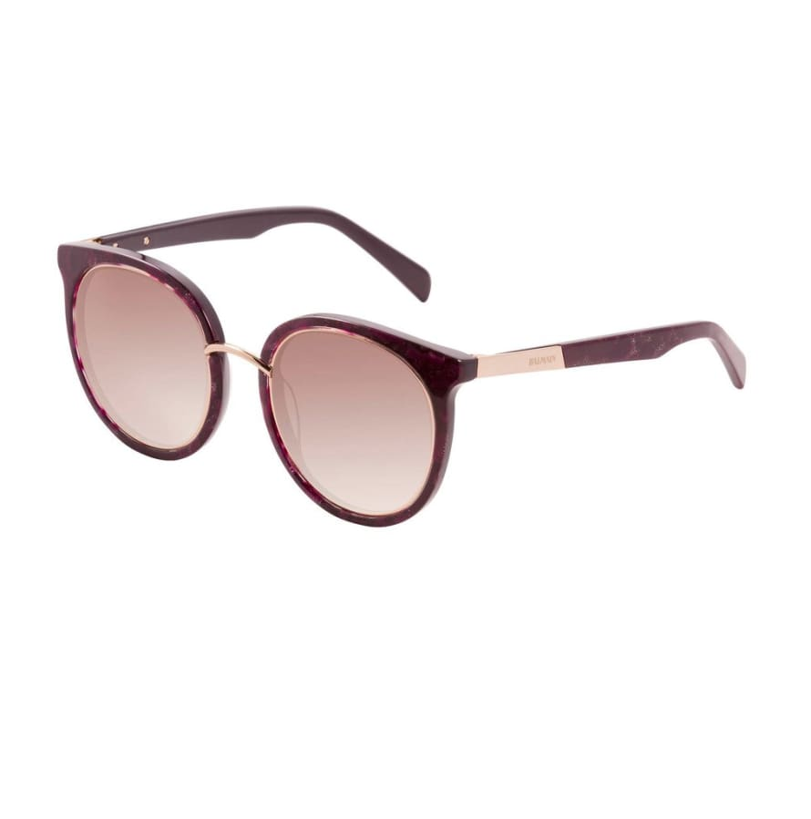 Balmain - BL2113S - violet / NOSIZE - Accessories Sunglasses