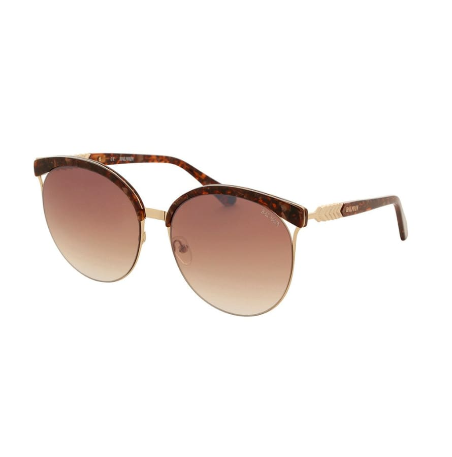 Balmain - BL2500 - brown / NOSIZE - Accessories Sunglasses