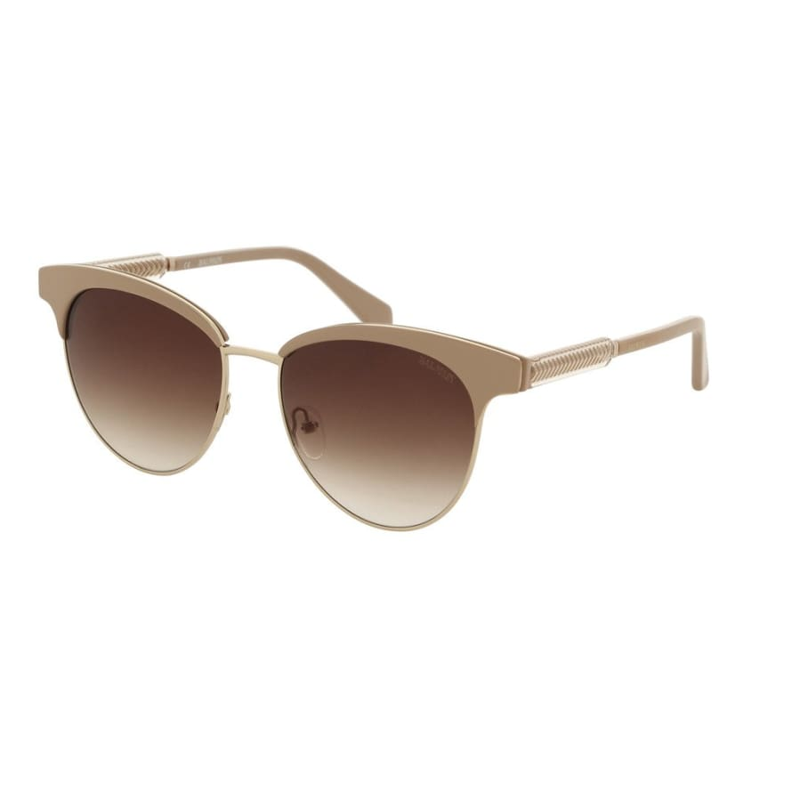 Balmain - BL2519S - brown / NOSIZE - Accessories Sunglasses