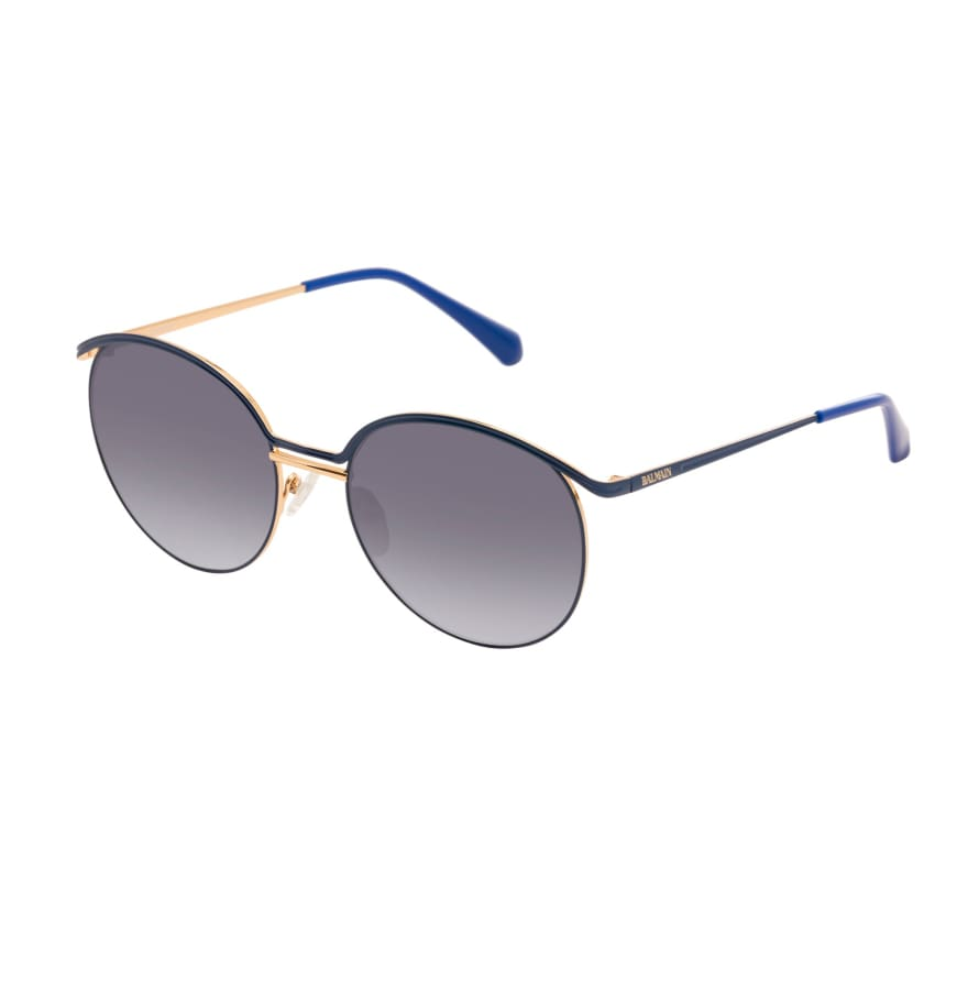 Balmain - BL2529 - blue-1 / NOSIZE - Accessories Sunglasses
