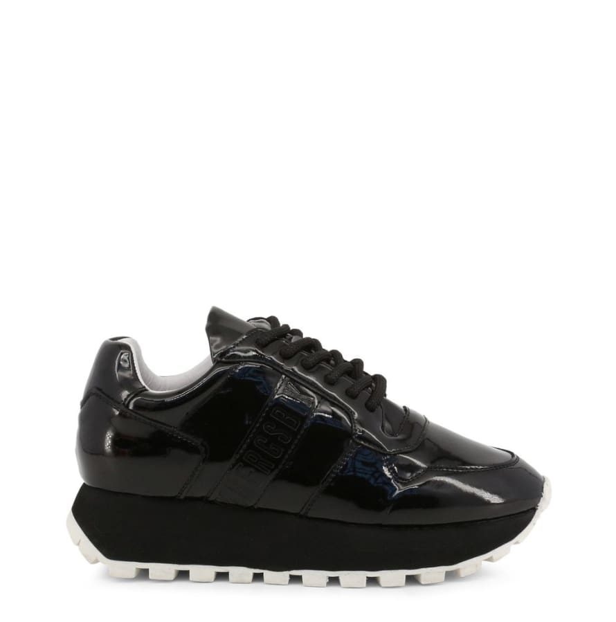 Bikkembergs - FEND-ER_2087-PATENT - black / 36 - Shoes Sneakers