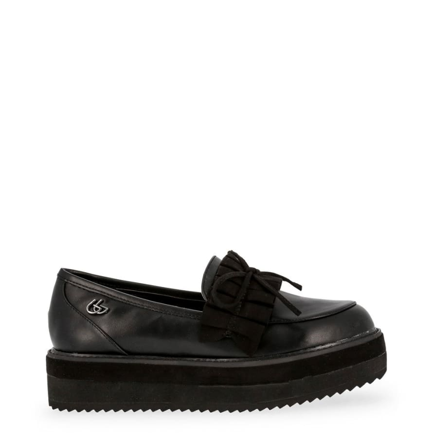 Blu Byblos - 687202 - black / 36 - Shoes Moccasins