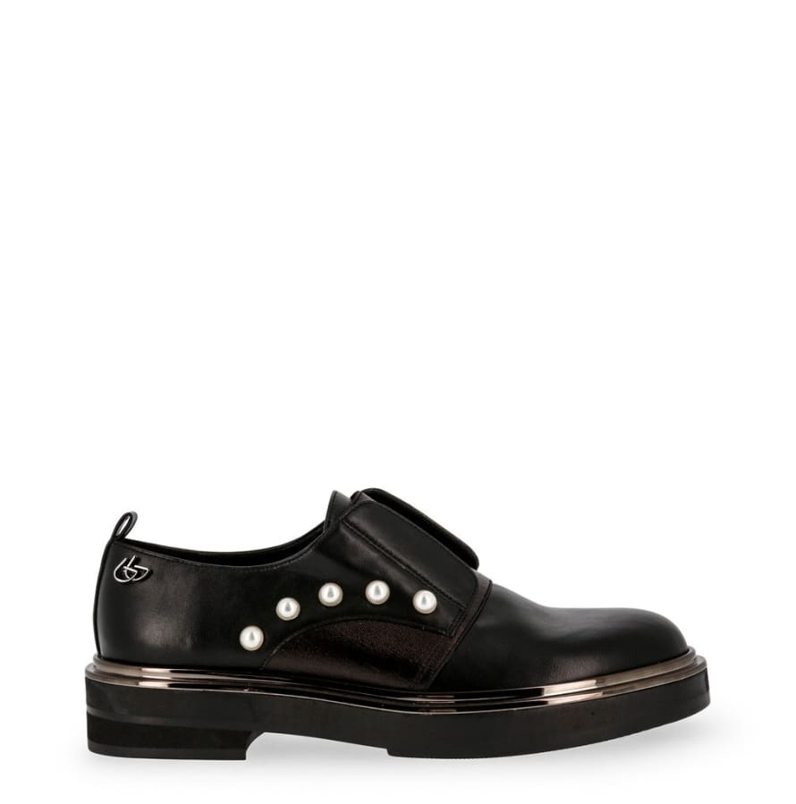 Blu Byblos - 687241 - black / 36 - Shoes Flat shoes