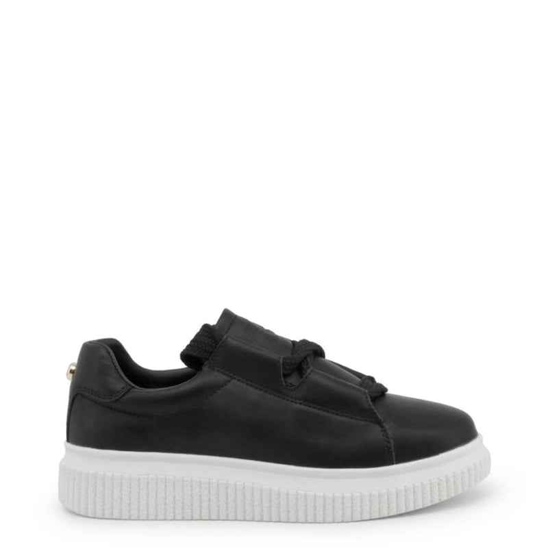 Blu Byblos - CASSETTA_682101 - black / 36 - Shoes Sneakers