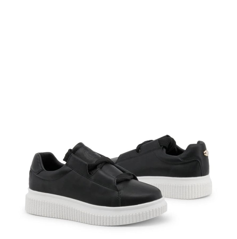 Blu Byblos - CASSETTA_682101 - Shoes Sneakers