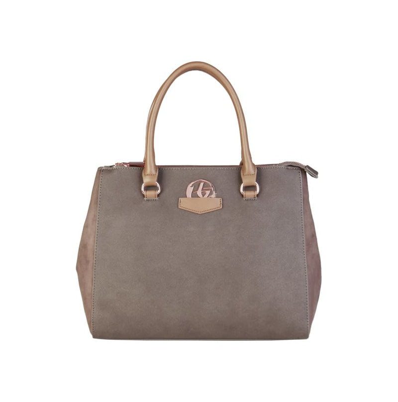 Blu Byblos - HILLARY_675731 - brown-1 / NOSIZE - Bags Handbags