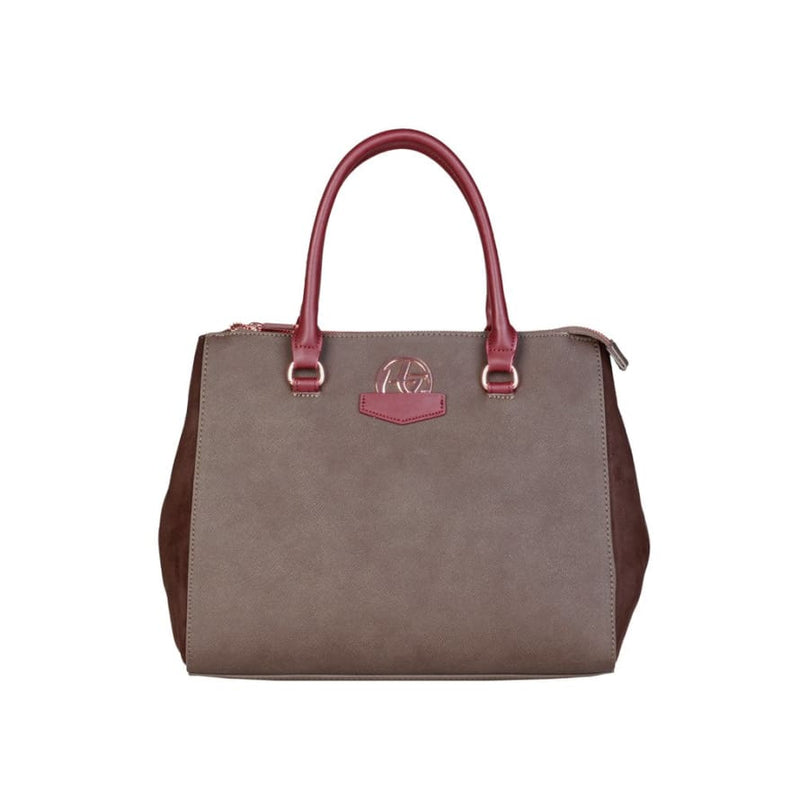 Blu Byblos - HILLARY_675731 - brown / NOSIZE - Bags Handbags