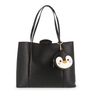Blu Byblos - STUCK_685620 - black / NOSIZE - Bags Shopping bags