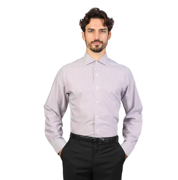 Brooks Brothers - 100040492 - red / 16H - Clothing Shirts