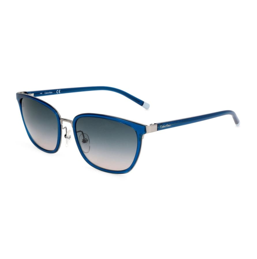 Calvin Klein - CK5453S - blue / NOSIZE - Accessories Sunglasses