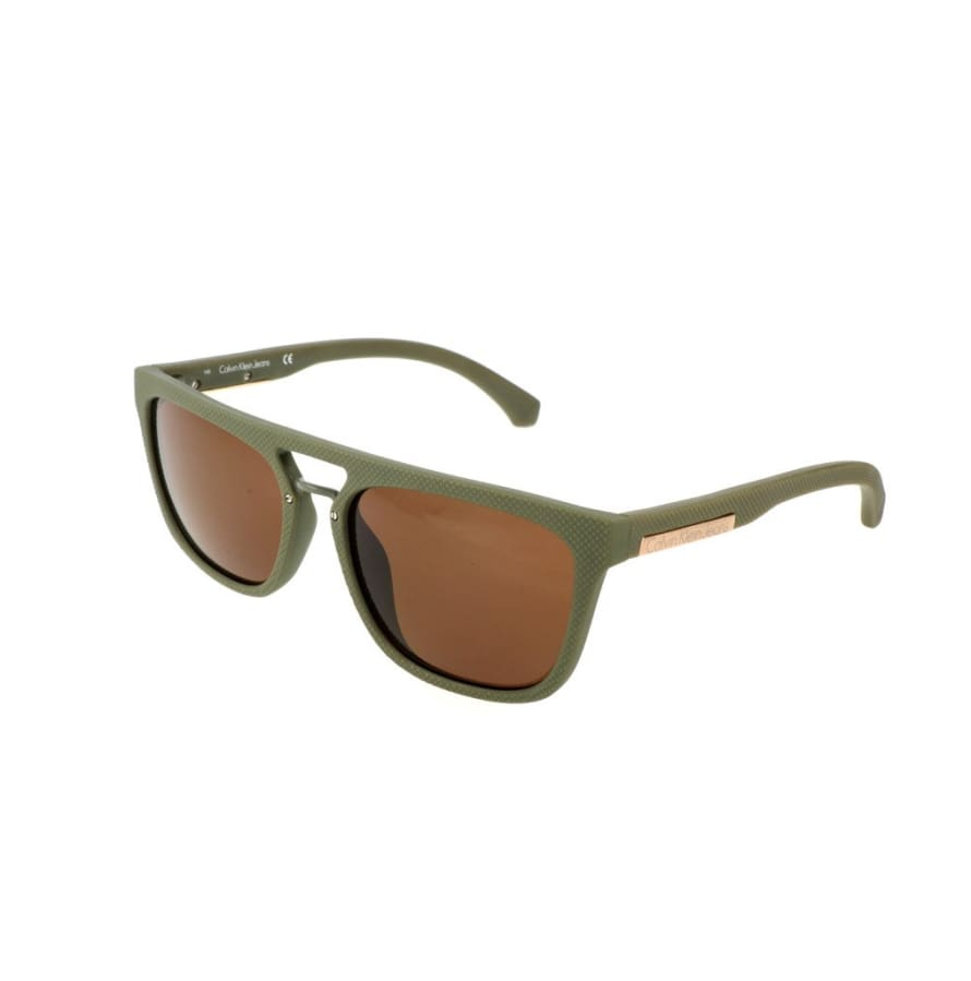 Calvin Klein - CKJ801S - green / NOSIZE - Accessories Sunglasses