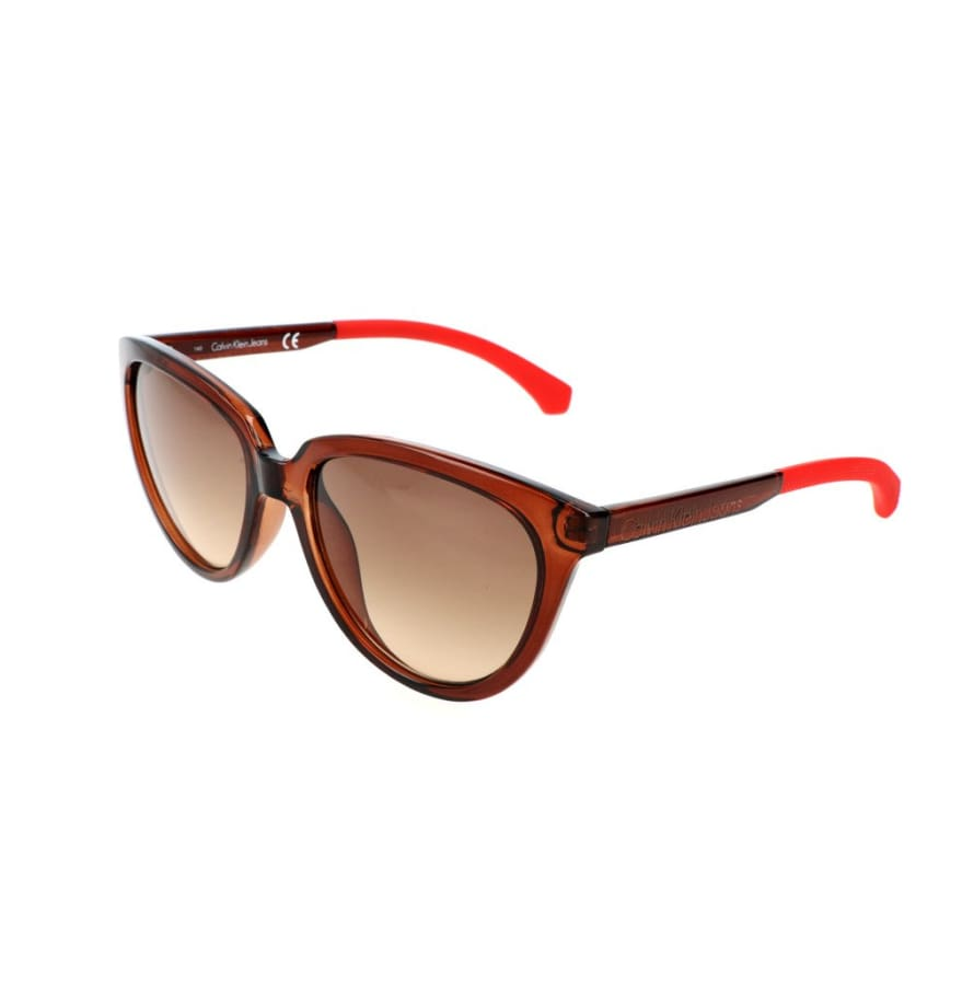 Calvin Klein - CKJ802S - brown / NOSIZE - Accessories Sunglasses