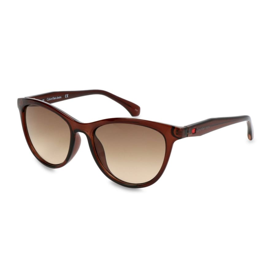 Calvin Klein - CKJ811S - brown / NOSIZE - Accessories Sunglasses