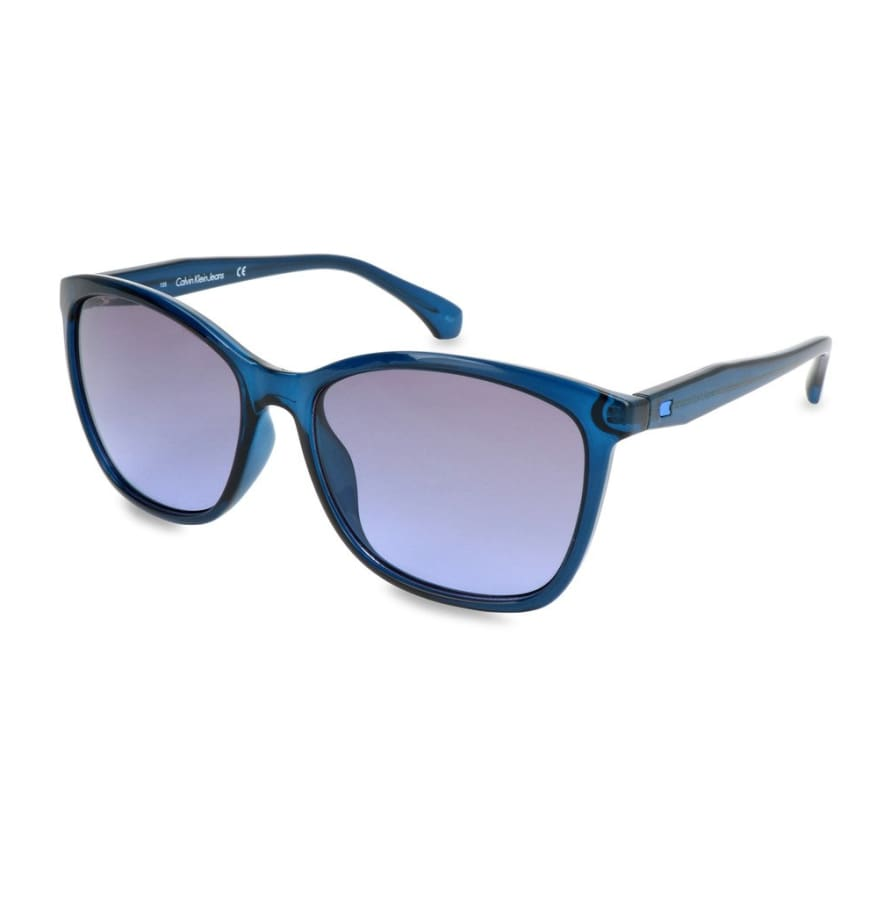 Calvin Klein - CKJ812S - blue / NOSIZE - Accessories Sunglasses