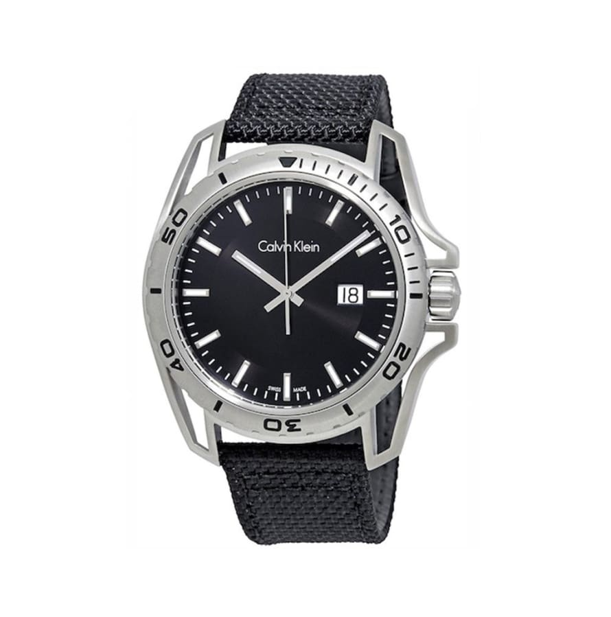 Calvin Klein - K5Y31 - black / NOSIZE - Accessories Watches