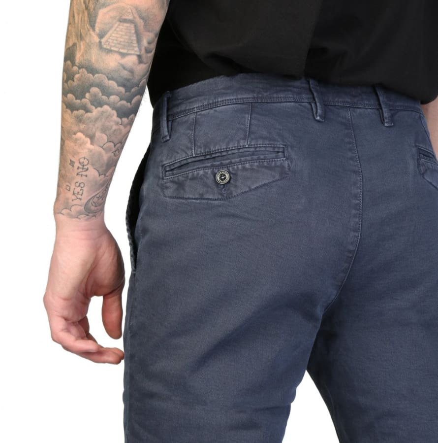 Carrera Jeans - 000617_0845X - Clothing Trousers