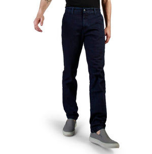 Carrera Jeans - 000624_0970A - blue / 46 - Clothing Jeans