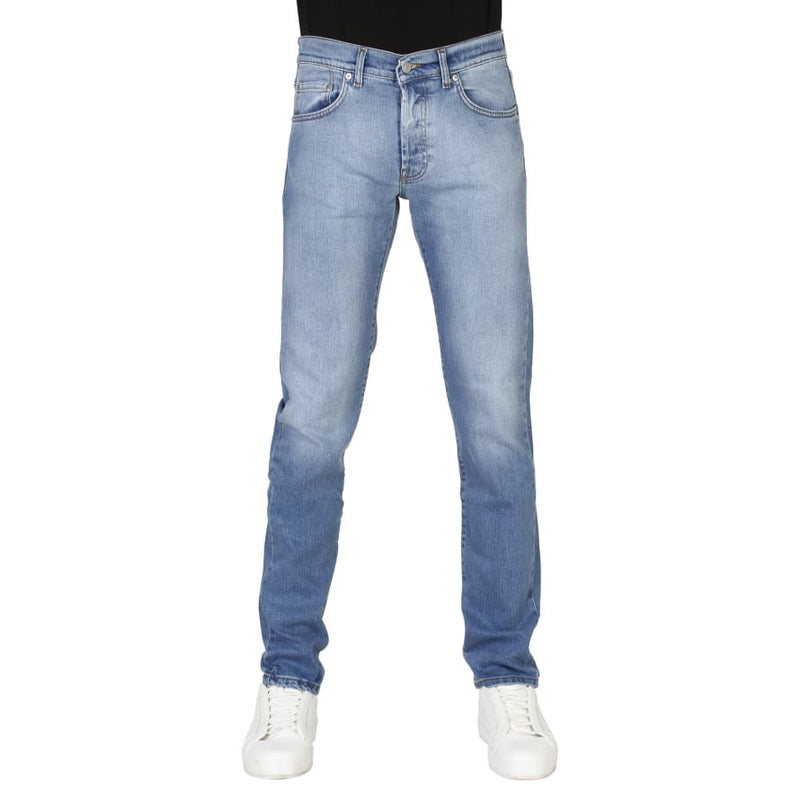 Carrera Jeans - 000710_0970A - blue-1 / 44 - Clothing Jeans