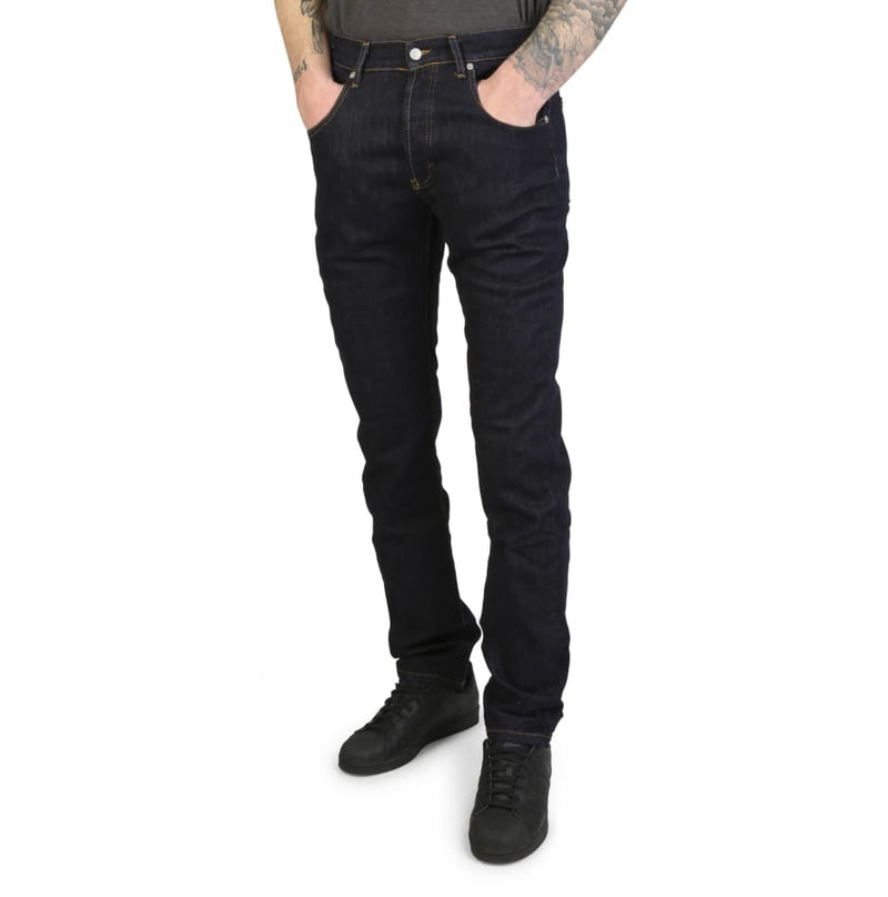 Carrera Jeans - 000710_0970A - blue-3 / 46 - Clothing Jeans