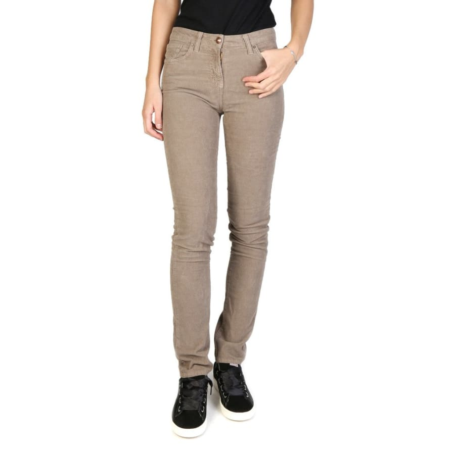 Carrera Jeans - 000752_0950S - brown / 42 - Clothing Trousers