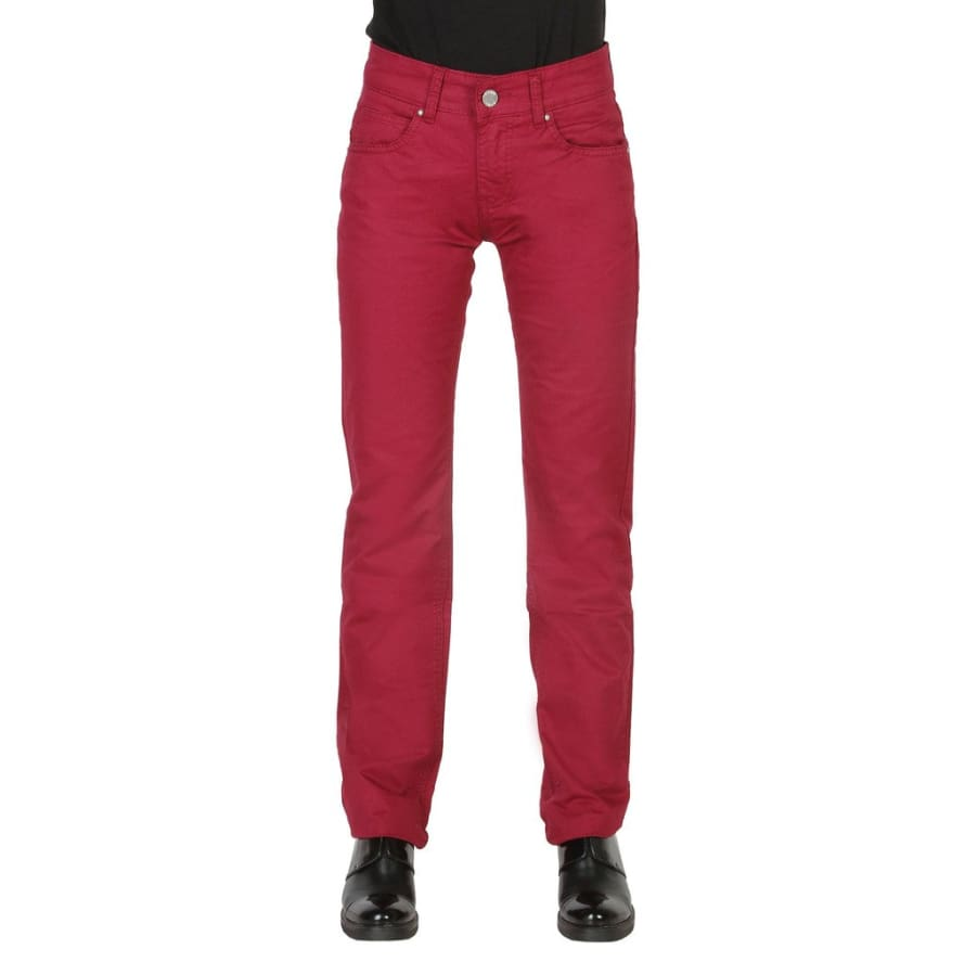 Carrera Jeans - 000752_1556A - red / 40 - Clothing Trousers