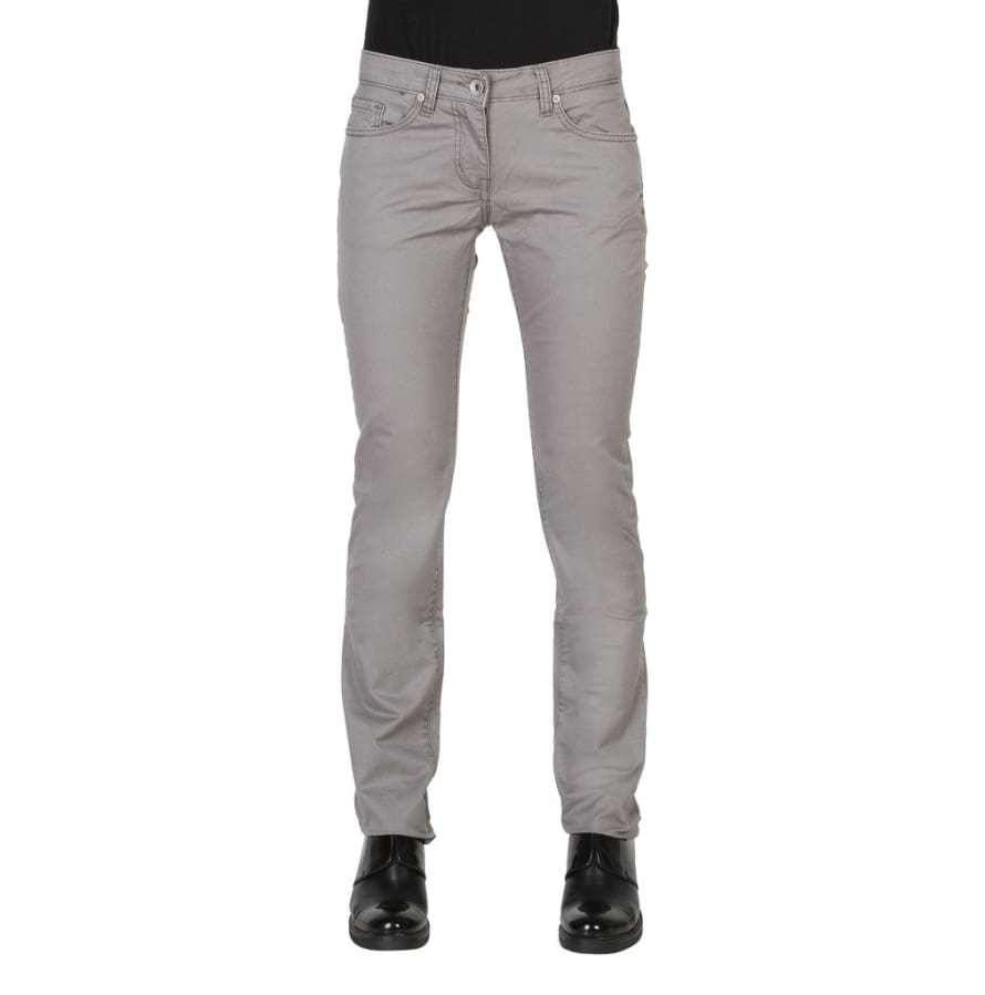 Carrera Jeans - 000760_1556A - grey / 40 - Clothing Trousers