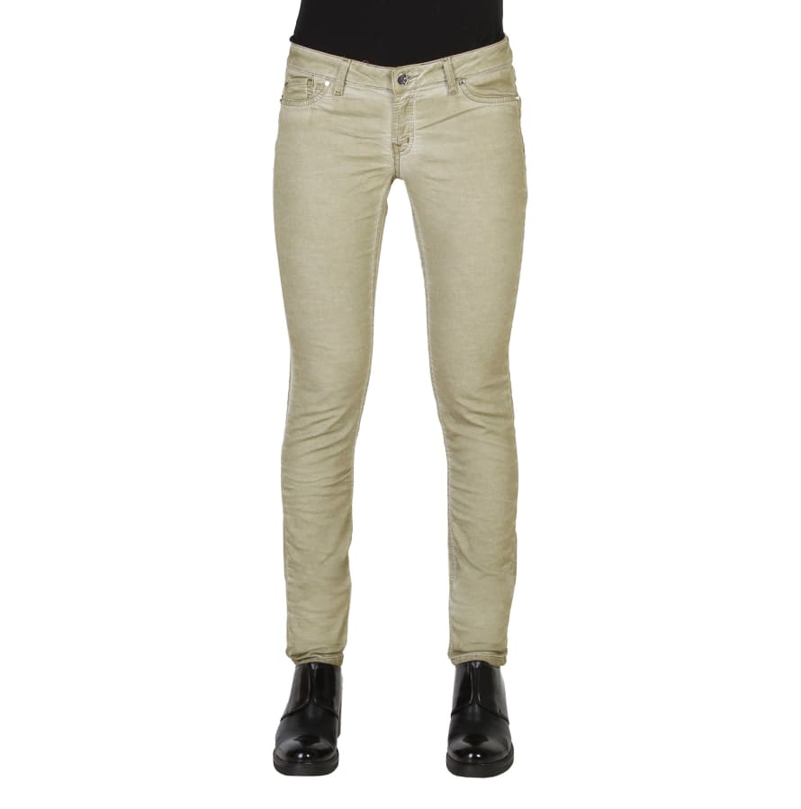 Carrera Jeans - 000788_0980A - green / 40 - Clothing Jeans