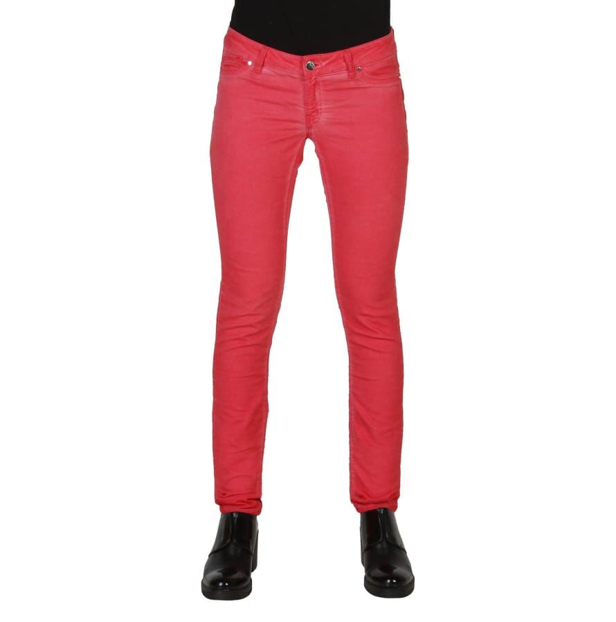 Carrera Jeans - 000788_0980A - red / 44 - Clothing Jeans