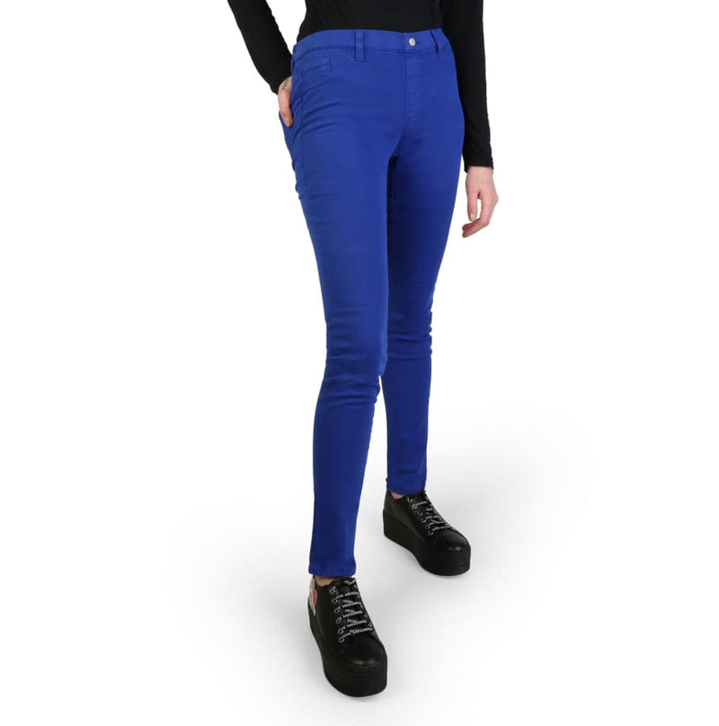 Carrera Jeans - 00767L_922SS - blue-1 / XS - Clothing Jeans