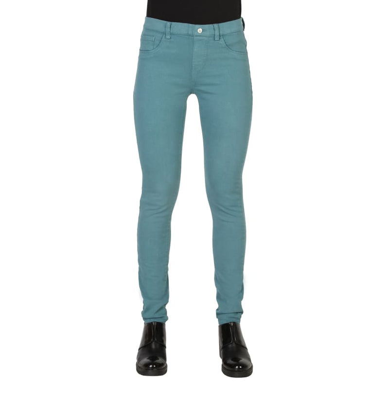 Carrera Jeans - 00767L_922SS - green / XS - Clothing Jeans