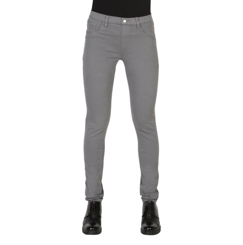 Carrera Jeans - 00767L_922SS - grey-1 / XS - Clothing Jeans
