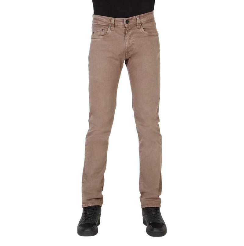 Carrera Jeans - 00T707_0845A - brown / 46 - Clothing Jeans