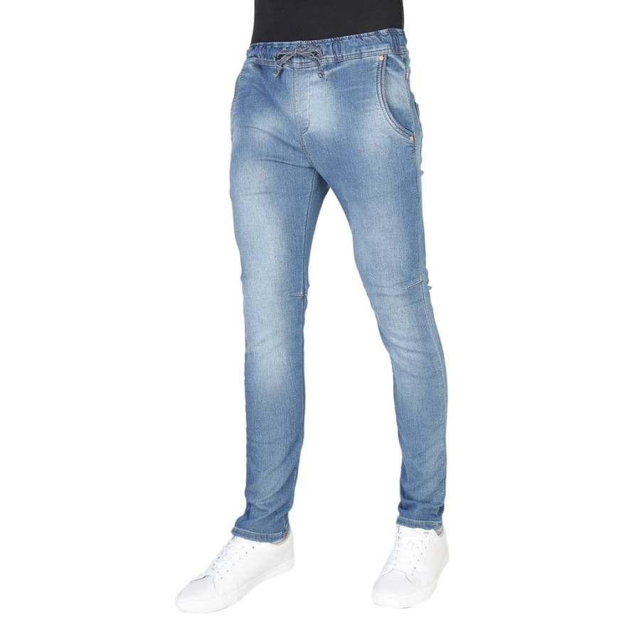 Carrera Jeans - 0P730N_0985A - Clothing Jeans