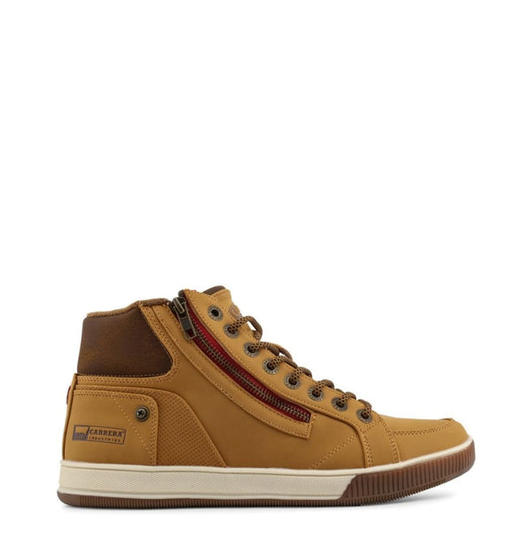 Carrera Jeans - CAM825020 - yellow / 40 - Shoes Sneakers