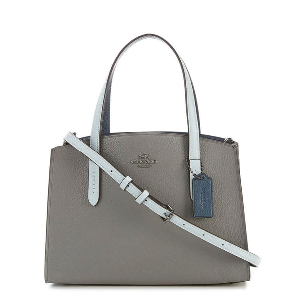 Coach - 31740 - grey / NOSIZE - Bags Handbags