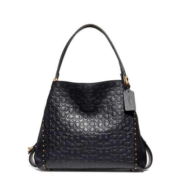 Coach - 31866 - black / NOSIZE - Bags Shoulder bags