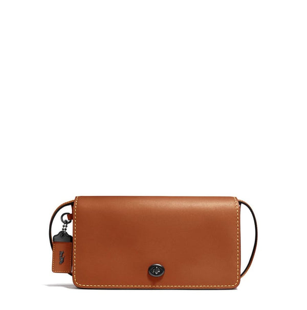 Coach - 37296 - brown / NOSIZE - Bags Crossbody Bags