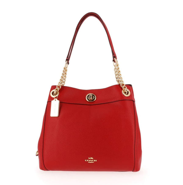 Coach - red / NOSIZE - Bags Shoulder bags
